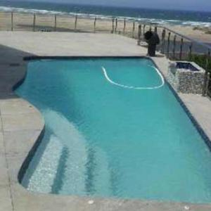 019 - Conventional pool