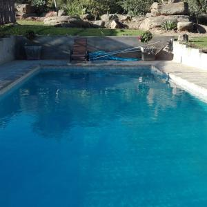 032 - Conventional pool - Avoca Guest farm